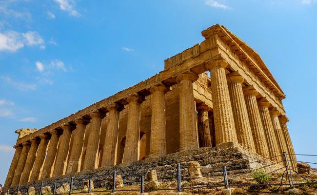 Prehistorische en griekse architectuur | Architectuurgeschiedenis | Online live lezing