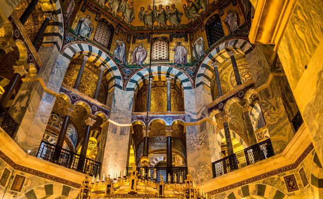 Romeins en Romaans | Architectuurgeschiedenis | Online live lezing