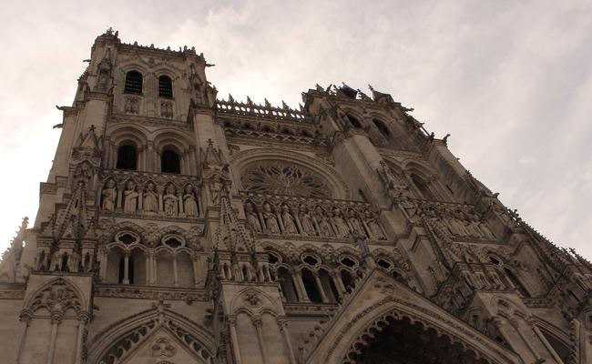 Gotiek | Architectuurgeschiedenis | Online live lezing