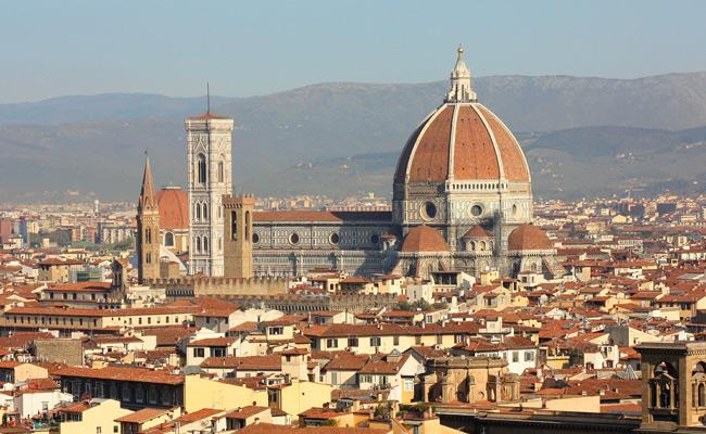 Renaissance | Architectuurgeschiedenis | Online live lezing