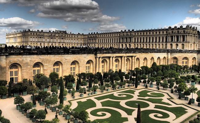 Barok en Rococo| Architectuurgeschiedenis | Online live lezing